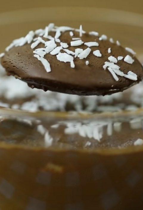 Волшебный десерт