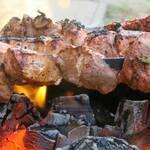 Правила выбора мяса для шашлыка