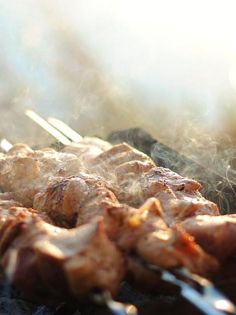 Правила маринования мяса для шашлыка